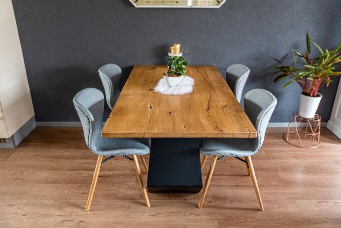 Unique Restoration Table