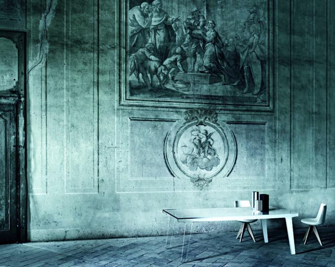Faint Table