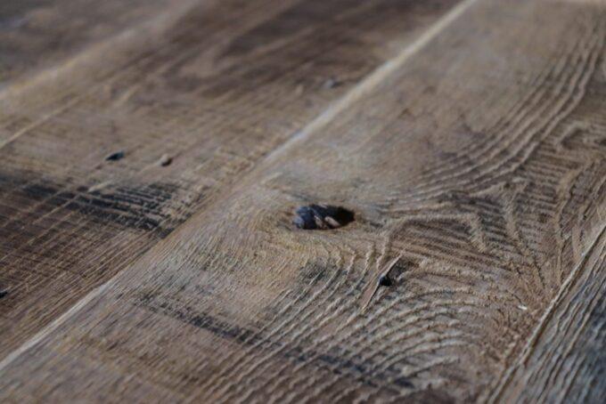 Unique Restoration Oak