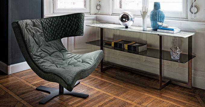 Roxy Armchair