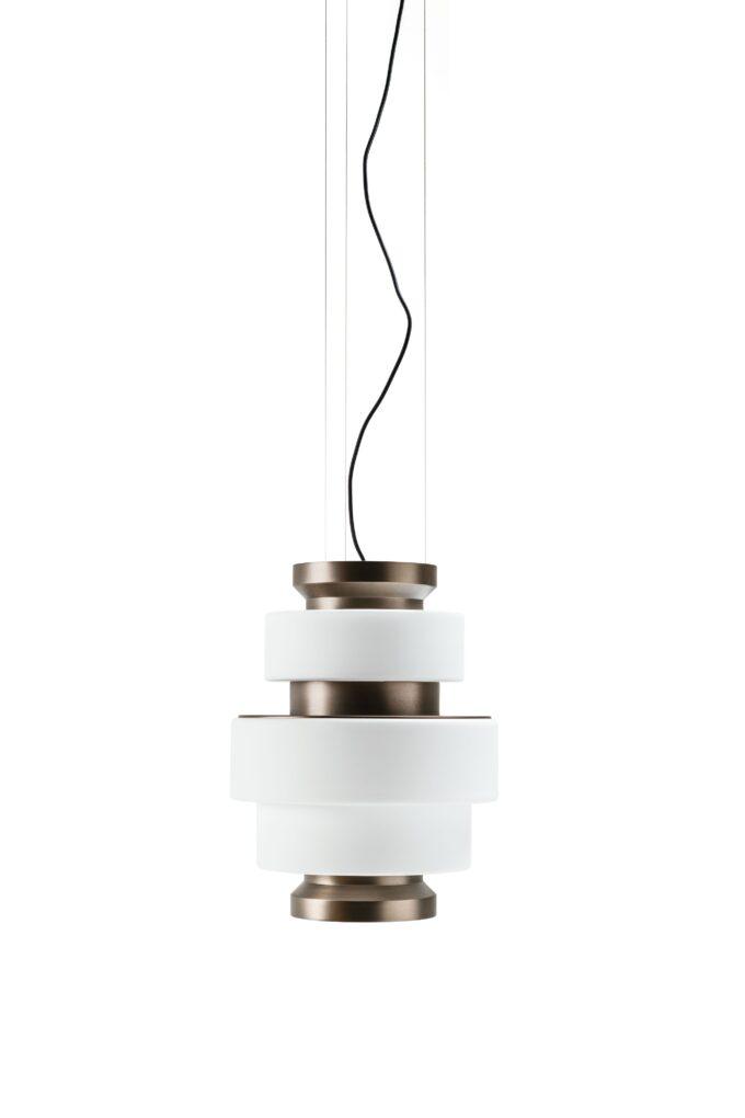 Kepi Suspension Lamp