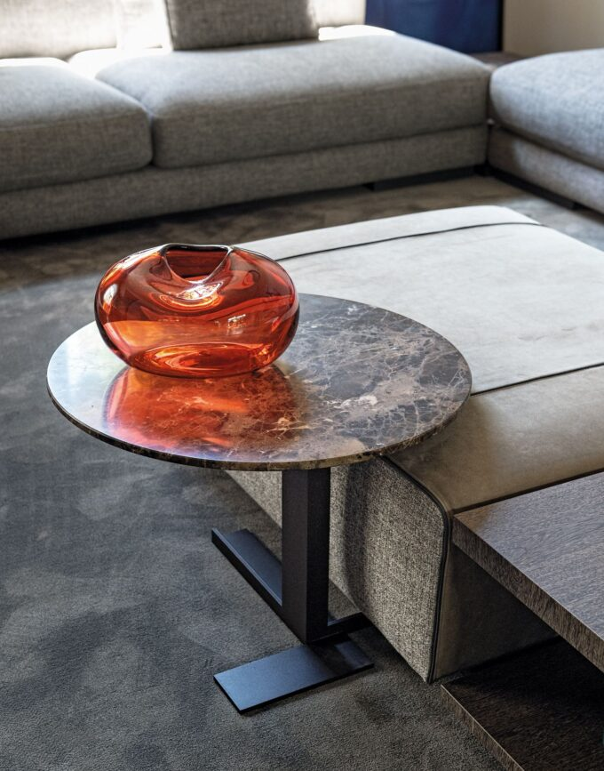 Lith Coffee Table
