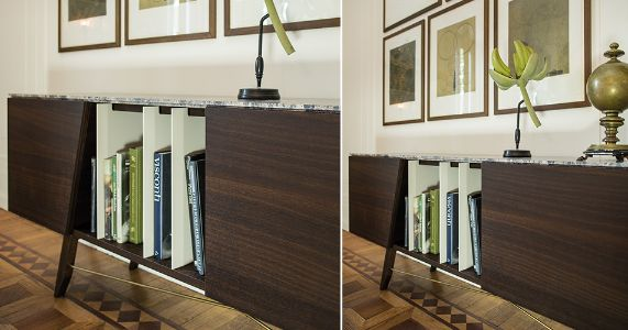 Longplay Sideboard