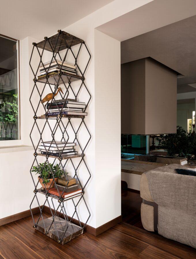 Ladybird Bookcase