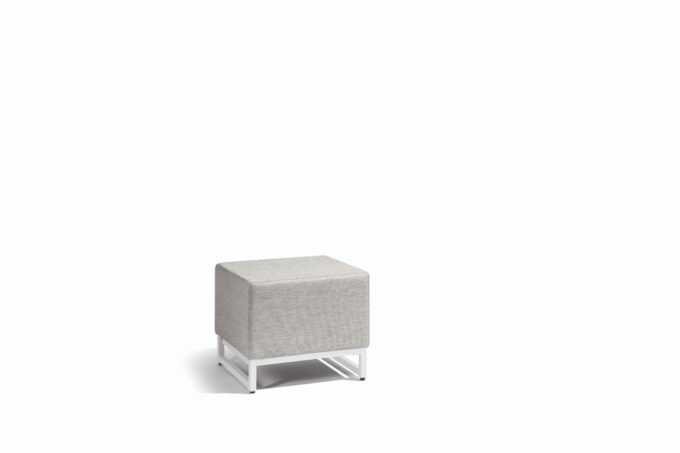 Zendo Small Footstool