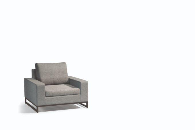 Zendo Lounge Chair