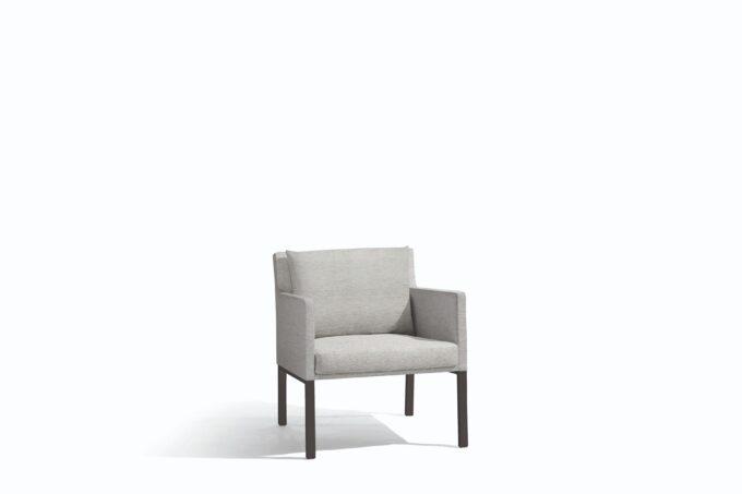 Liner Armchair
