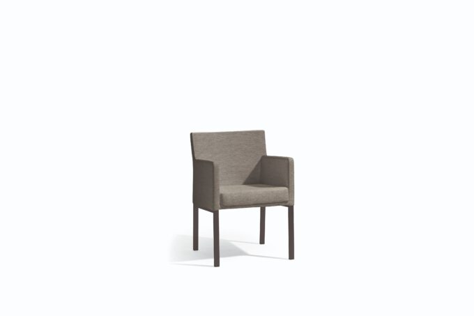 Liner Dining Chair