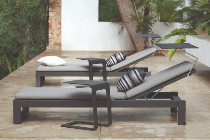 Fuse Lounger