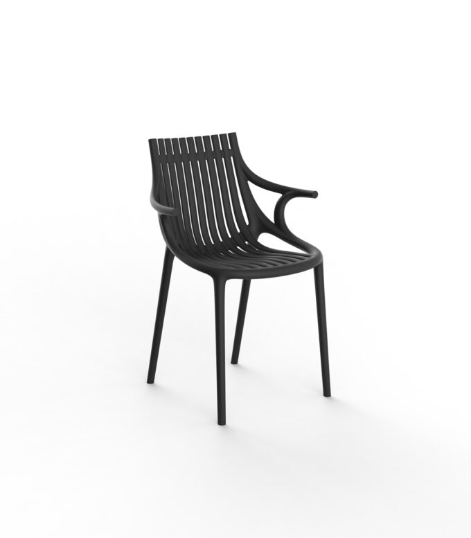 Ibiza Armchair with arms