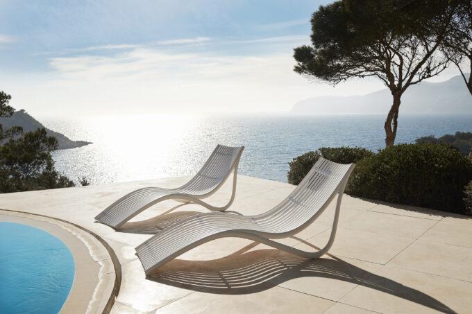 Ibiza Sun Lounger