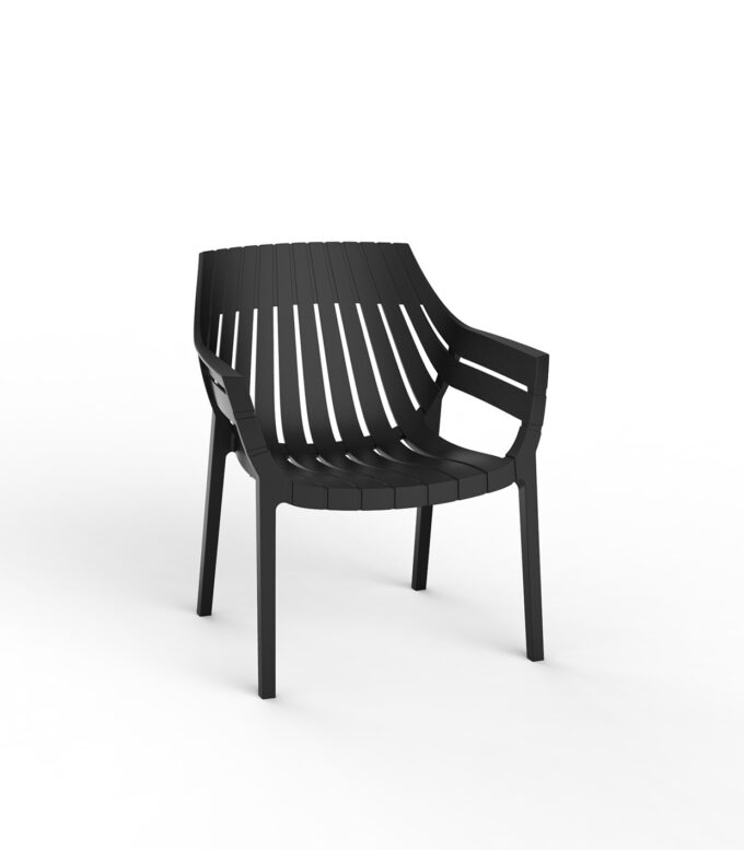 Spritz Lounge Chair