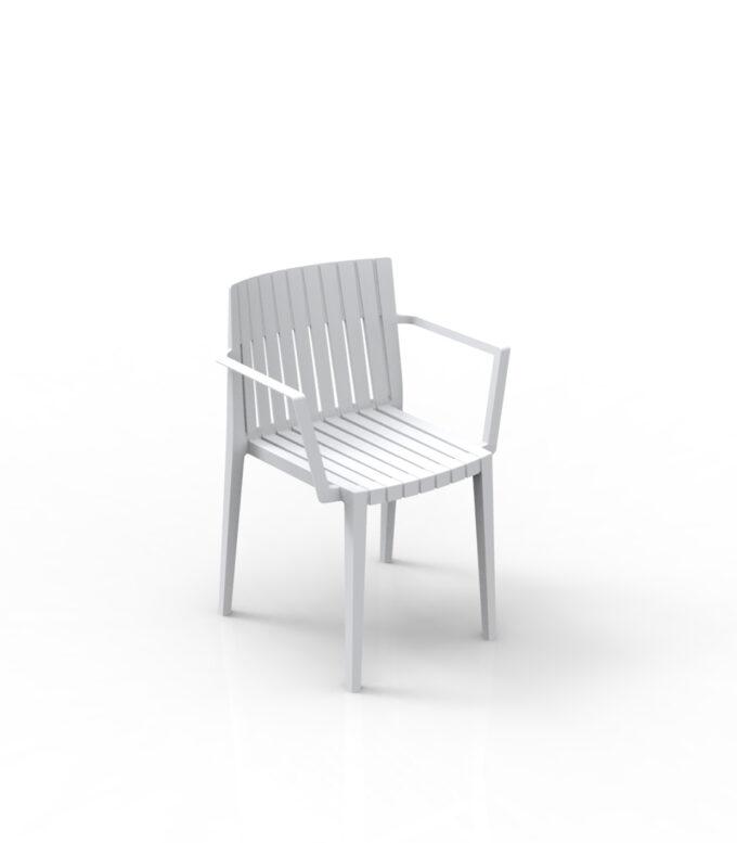 Sprtiz Chair with arms
