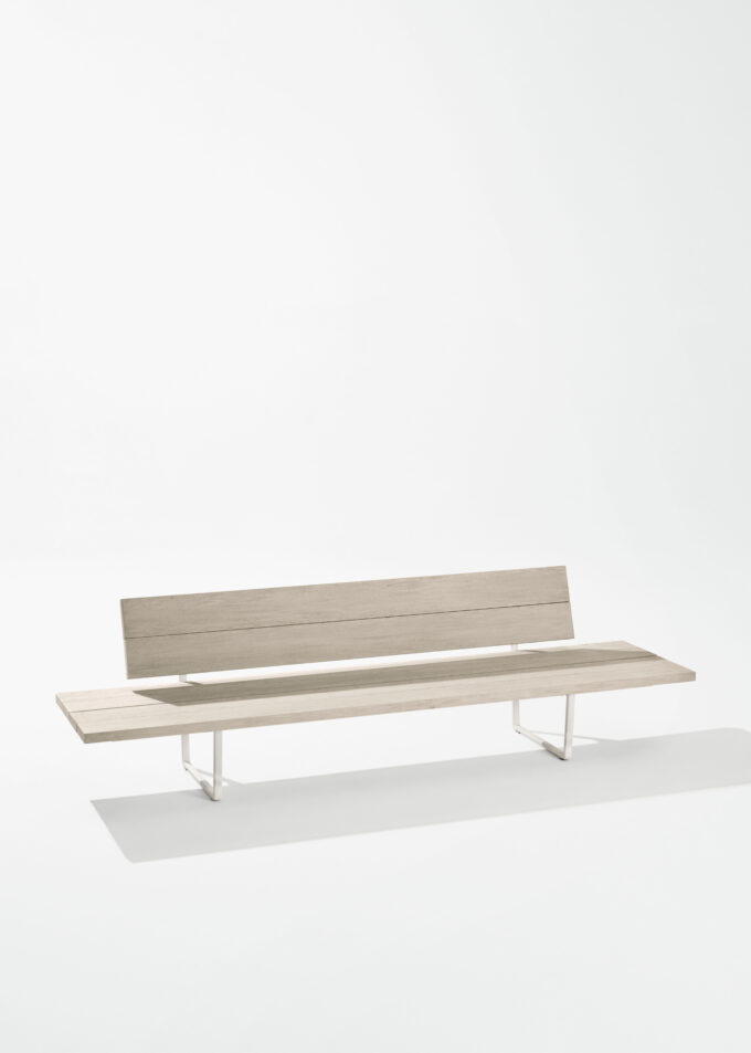 Orizon Table with Side Tables