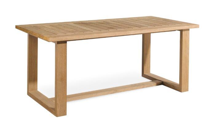Siena Teak Table