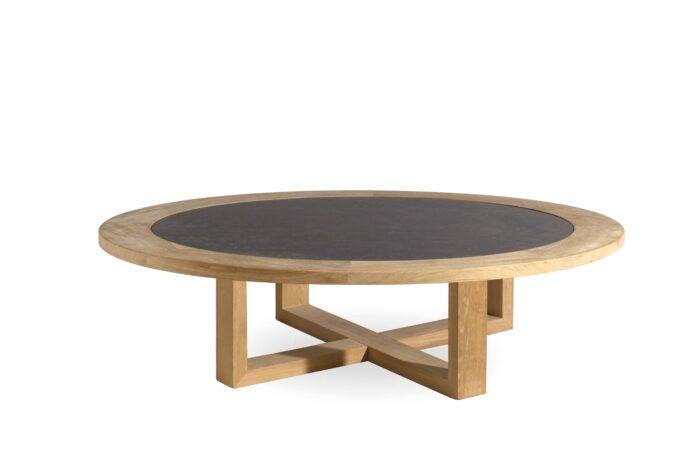 Siena Circular Coffee Table
