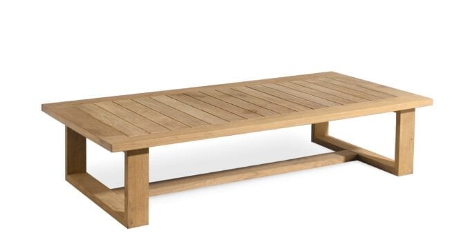 Siena Teak Coffee Table