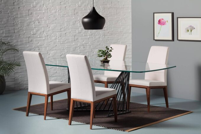 Ilenia Chairs