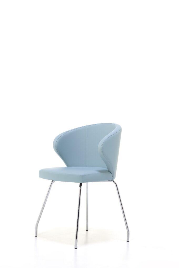 Doris P Chair