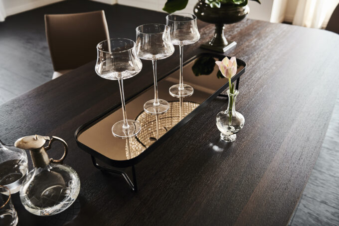Benny Coffee Table