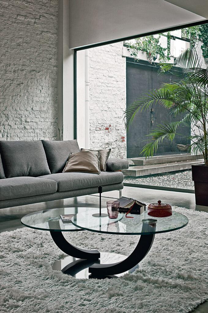 Cobra Coffee Table