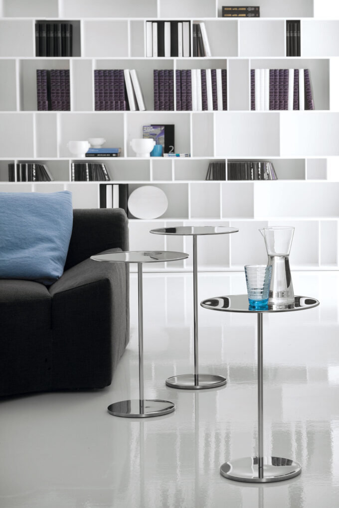 Gliss Coffee Table