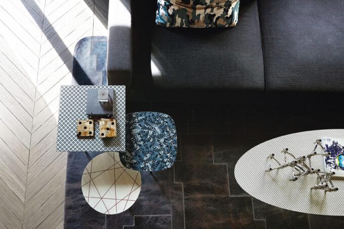 Kaos Coffee Table
