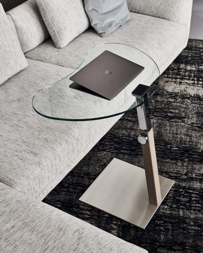 Lap Side Table