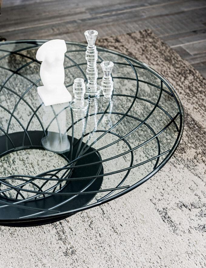 Nido Coffee Table