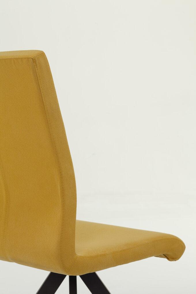 Quadra Chair