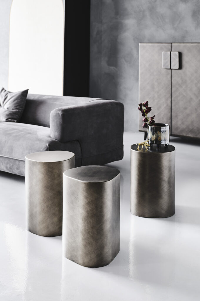 Pancho Coffee Tables