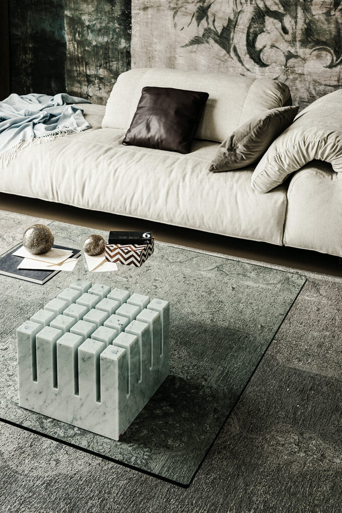 Scocco Coffee Table