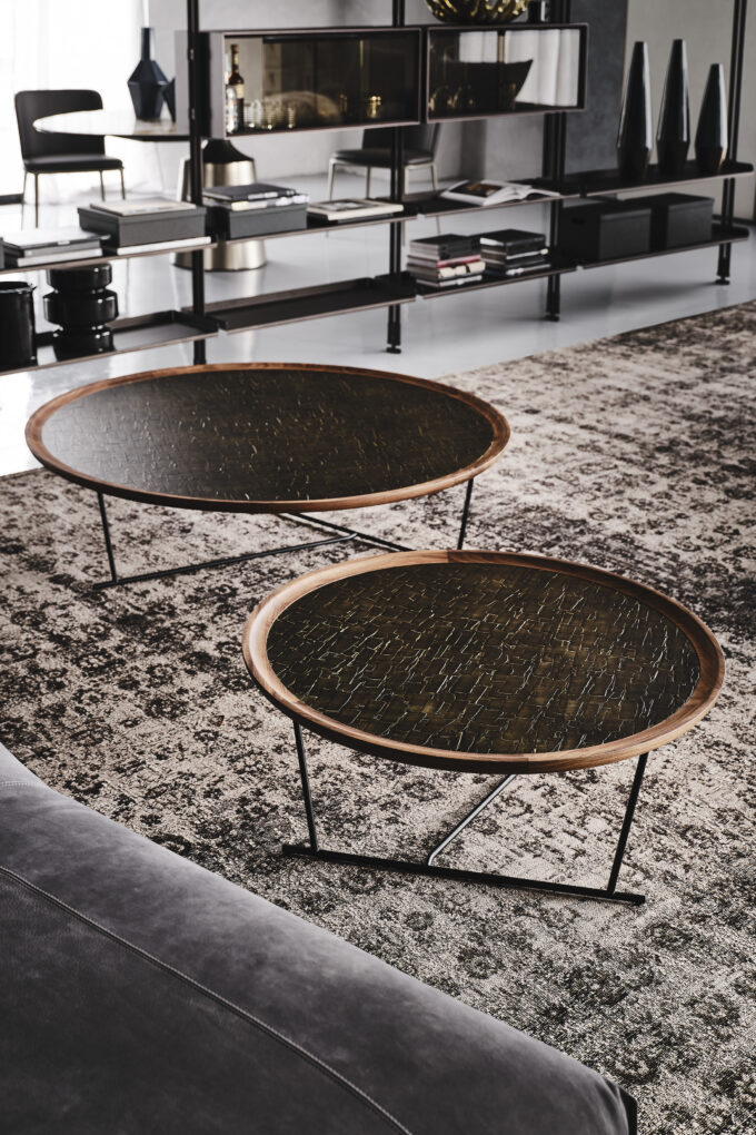 Sinai Coffee Tables