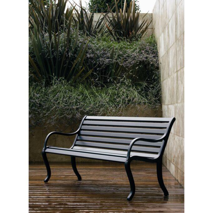 Oasi Garden Bench
