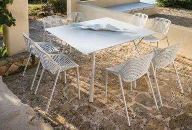 Square Table - Radice Quadra