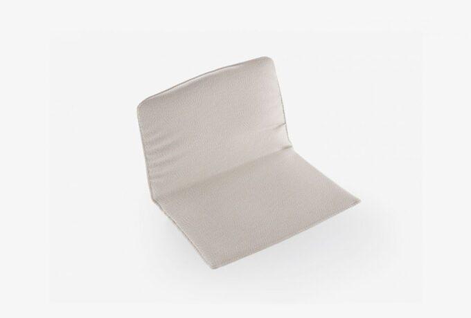 Zebra Armchair Cushion