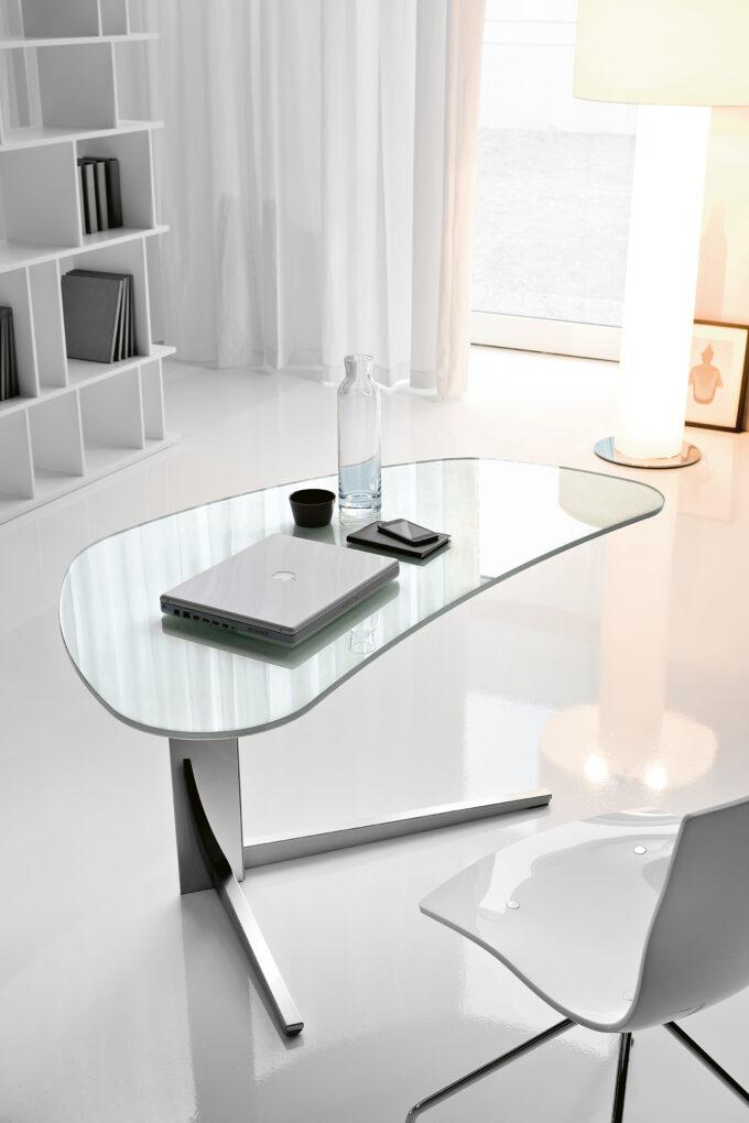 Island Desk