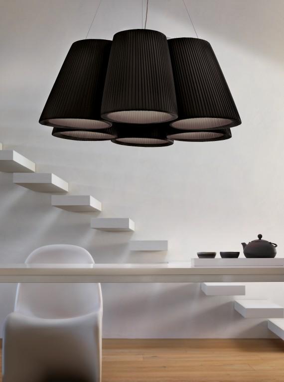 Florinda Lamp