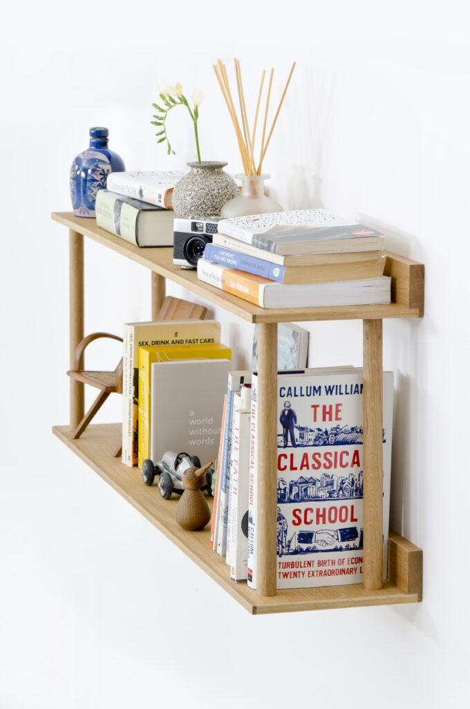 Platform 2 Shelf