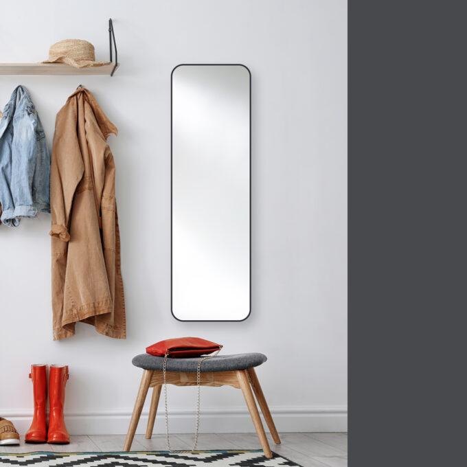 Faso Hall Mirror