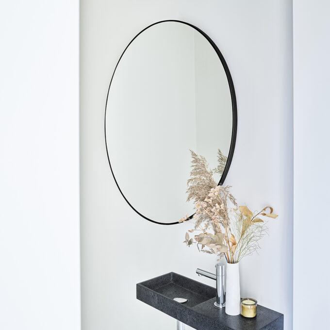 Hoop Mirror M