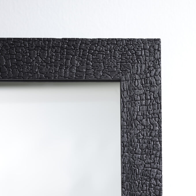 Kyo Mirror Detail
