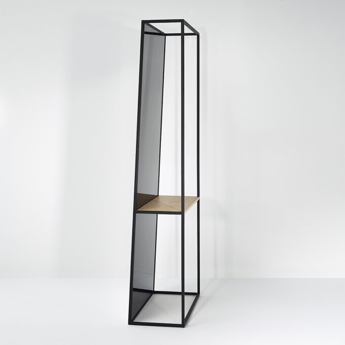 Chassis XL Mirror