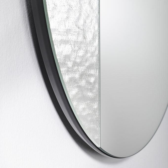 Cord Deco Mirror