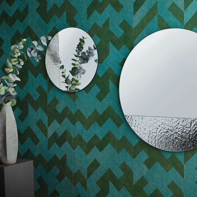 Cord Deco Mirrors