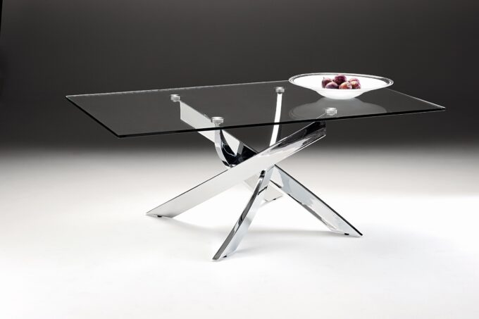 Cluster Coffee Table