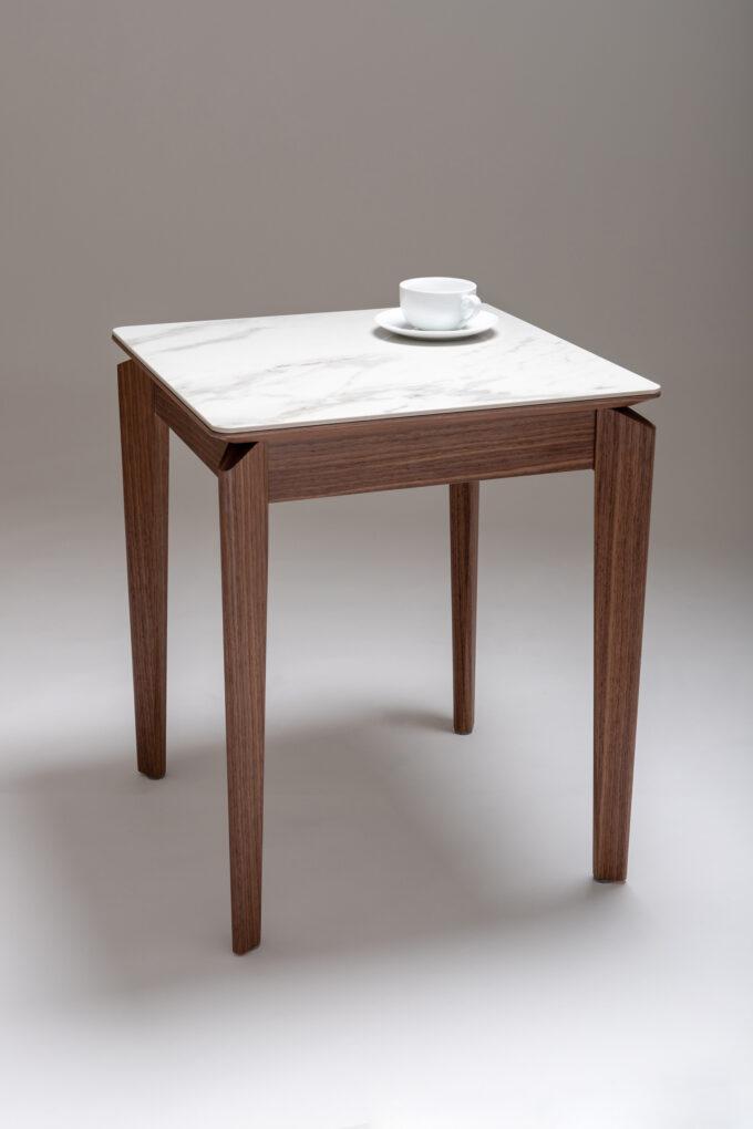 Nico Square Lamp Table