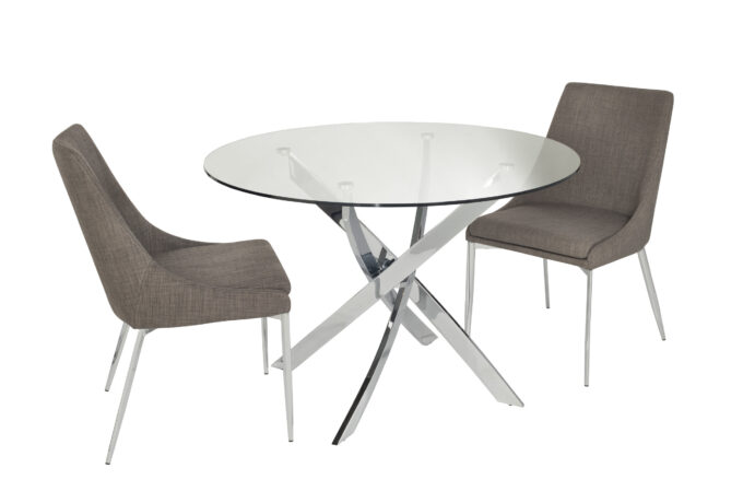 Cluster Small Circular Table