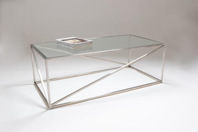 Linea Rectangular Coffee Table