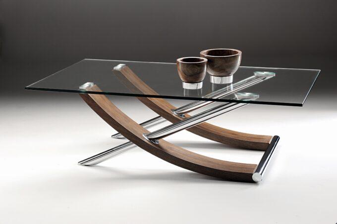 Tusk Rectangular Coffee Table